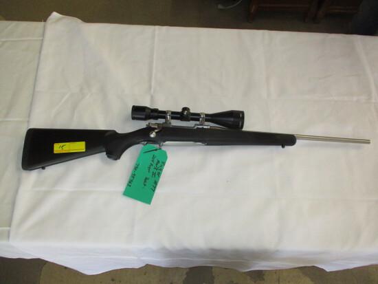 Ruger M77 Mark II .204 Bolt Action ser. 790-95963