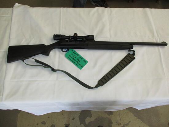 PS Beretta ES 100 12 GA Slug Gun ser. E03674-99