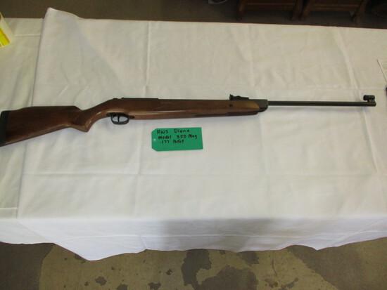Air Pellet Rifle