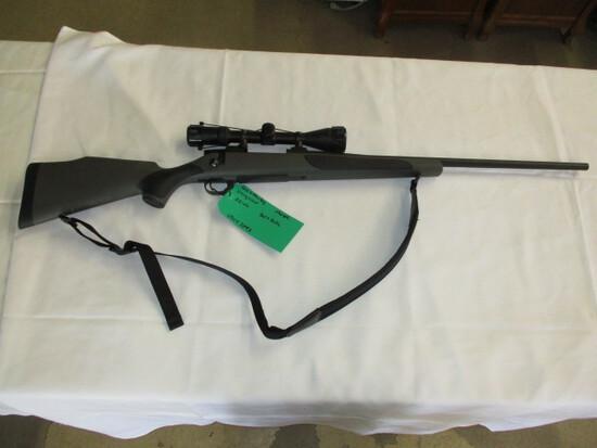 Weatherby Vanguard 25-06 Bolt Rifle 3x12 Scope, Sling, LNIB ser. VB143343