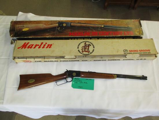 Marlin Model 39 .22 Lever Action 1970 Anniversary Edition LNIB ser. 13069
