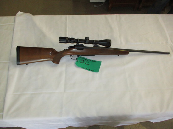 Browning .243 A Bolt Left Hand Bolt Action ser. 12757MX351