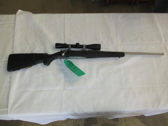 Ruger M77 Mark II .223 Bolt Action ser. 789-13655