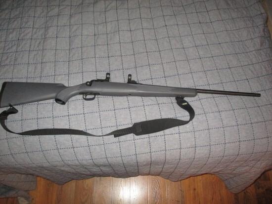 Stevens model 200 .270 ser. G853358