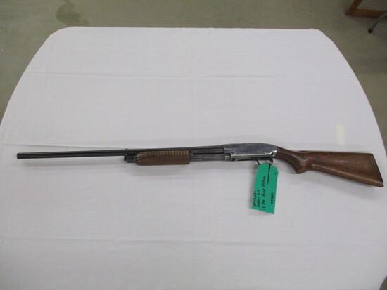 Winchester model 25 12 GA pump ser. 55266