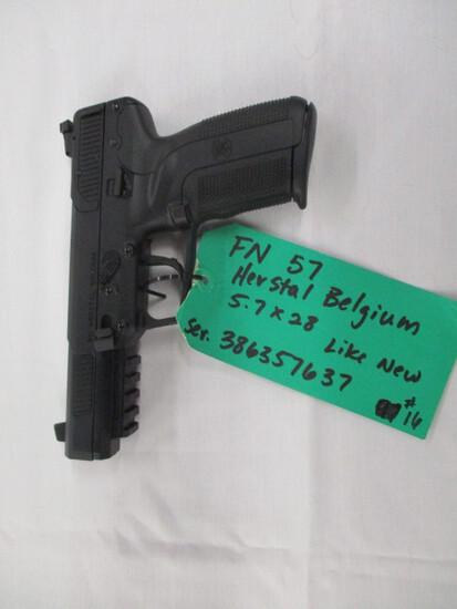 """FN Herstal """"Five Seven"""" Belgium 5.7x28 ser. 386357637"""