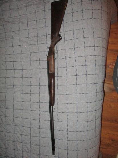 Stevens model 94B 20 GA single shot ser. N/A