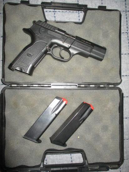 SAR Arms 9MM sarb6p ser. T11120-16E01703