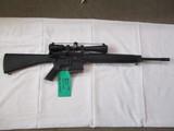 Arma Lite AR10 7.62 MM semi auto ser. US394505