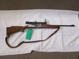 Remington model 742 30-06 semi auto w/checkered stock & forearm ser. 7347292