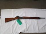 French MAS 7.5MM barrel reads MLE 1936-51 ser. G9942