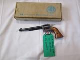 H&R model 649 .22LR Revolver ser. AU089277