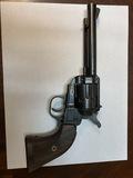 Herters .22 LR Revolver ser. 91606
