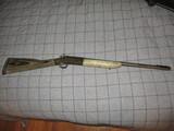 New England Arms 20 GA youth single shot ser. NP338320