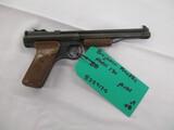 Benjamin Franklin model 130 BB gun ser. B229187
