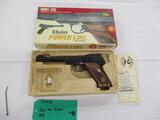 Daisy model 200 powerline pistol in box