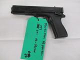 Marksman repeater .177 pellet gun