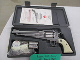 Ruger Old Army .457 round ball w/2 cylinders ser. 145-80527