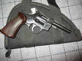Herters .22 LR revolver Waseca MN ser. 706476