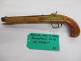 Palmetto made in Italy, Pensylvania .44 Cal ser. KD19677