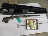 CVA Hunter Magnum bolt .50 cal muzzleloader
