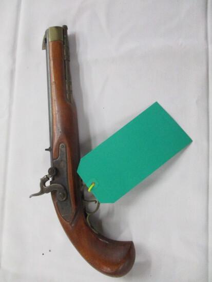 Jukar Spain .45 cal black powder pistol ser. 021622