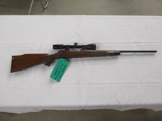 Remington model 700 30-06 bolt w/scope ser. 6889956