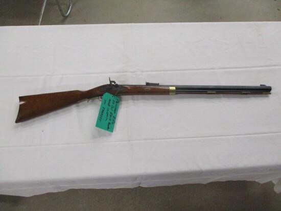 Plainsman rifle 50 cal black powder made in spain ser. 87469885