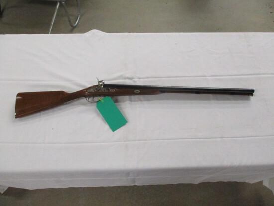 CVA black powder 12 GA shotgun ser. 84058064