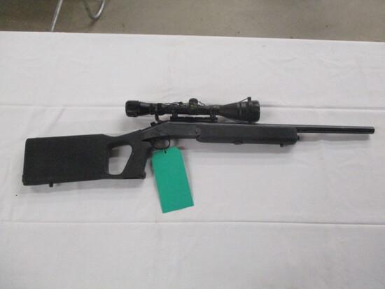 NEF Handy Rifle SB2 .223 w/scope ser. 273047