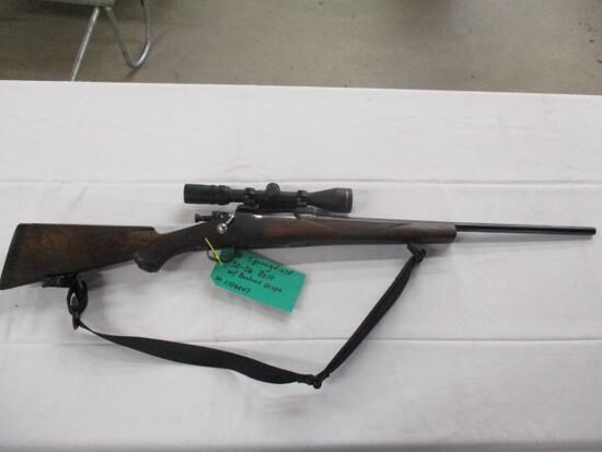 U.S. Springfield 30-06 bolt action w/Bushnell Elite Scope ser. 1106047