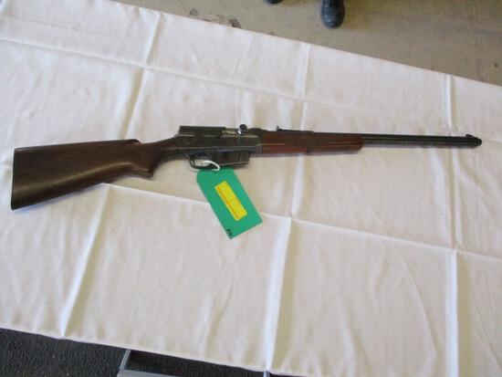 Remington Woodsmaster 81B .300 savage ser. 44792