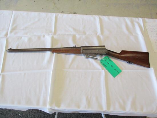 Remington model 8 .30 rem ser. 24910
