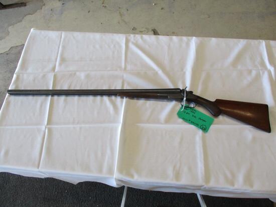 Remington 1885 DBL shotgun 12 GA ser.55432
