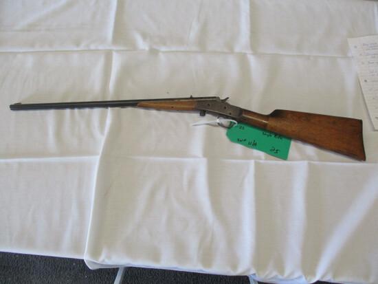 """Stevens Little Scout .22 LR 14 ½"""" ser. NA"""