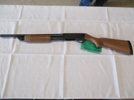 """Brolin Arms model YL12 12 GA 3"""" ser. 9809453"""