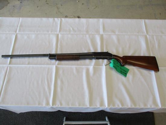 Winchester model 25-1893/97 12 GA pump ser. B28158