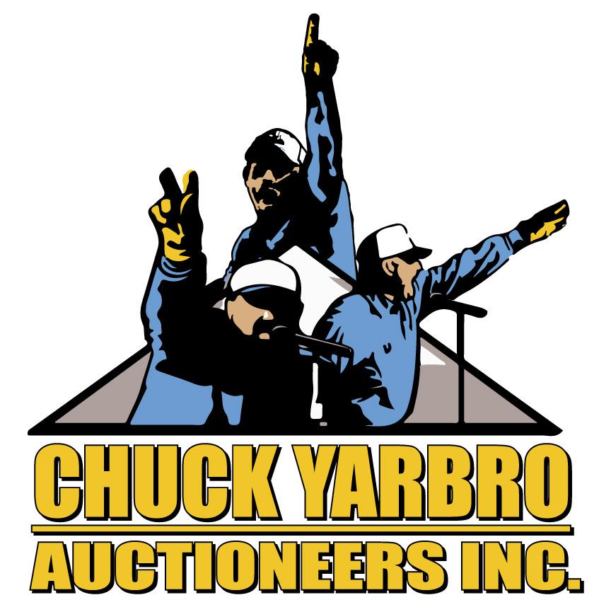 Chuck Yarbro Auctioneers Inc