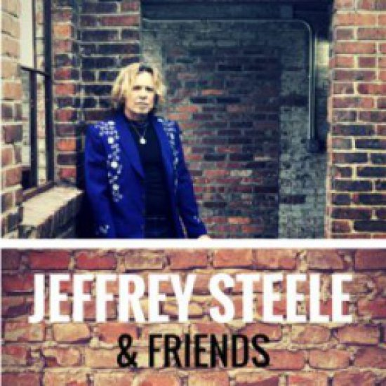 Jeffrey Steele and Friends Package