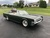 1963 Lincoln Continental Image 2