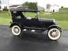 1927 Ford Mdl T