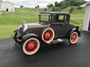 "1929 Ford Mdl ""A"" Special with Rumble Seat"