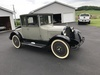 1924 Dodge Brothers 2 door coupe