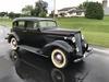 1937 Packard Mdl 115C