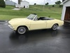 1965 Chevy Corvair Monza Convertible