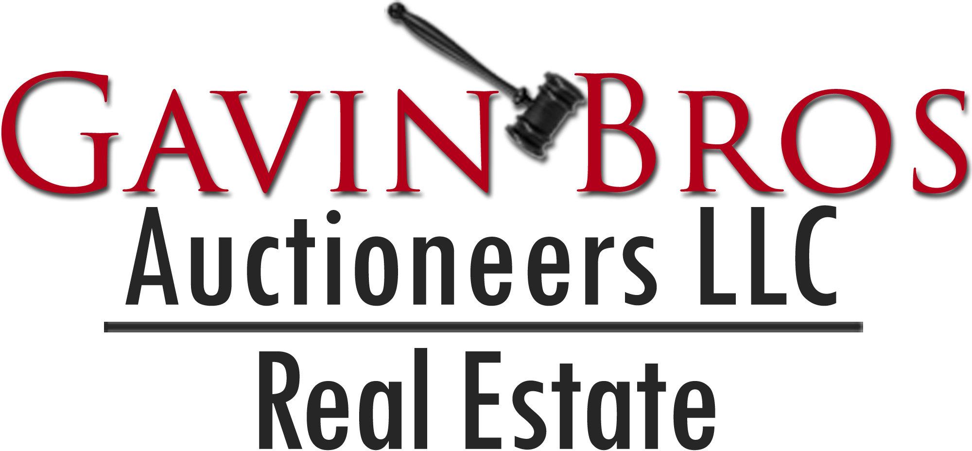 Gavin Bros. Auctioneers LLC