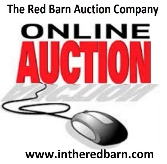 The Red Barn Auction Company Auction Catalog Annual New Years Antique Auction The Red Barn Online Auctions Proxibid