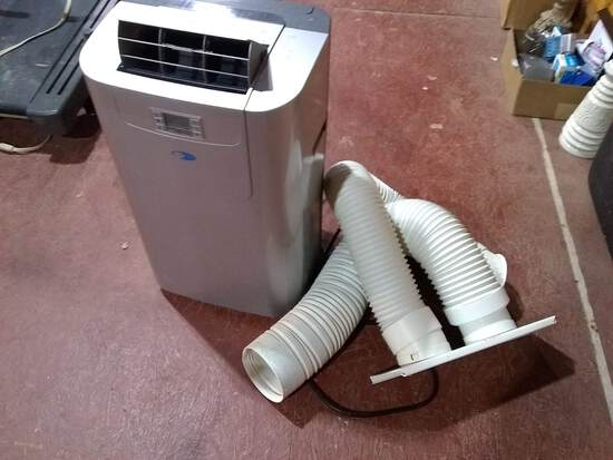 Whynter Portable Air Conditioner