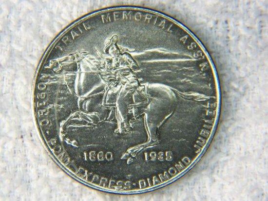 1935 So Called Dollar