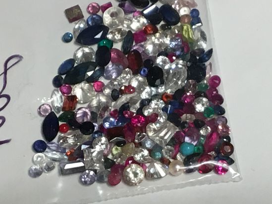 (200+ ) Gemstones